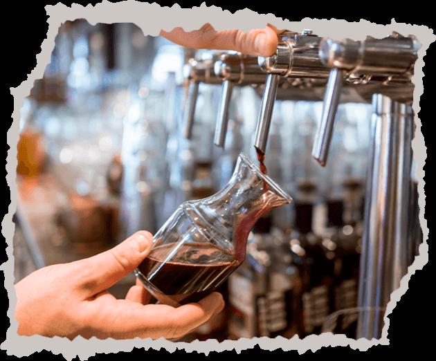 Social Hour Wine